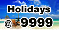 Discount on Holiday Packages
