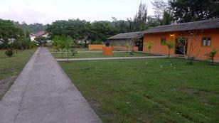 OUR WELL MAINTAINED GROUNDS