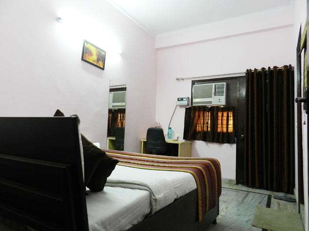 Hotel BRS Homes Sector 63