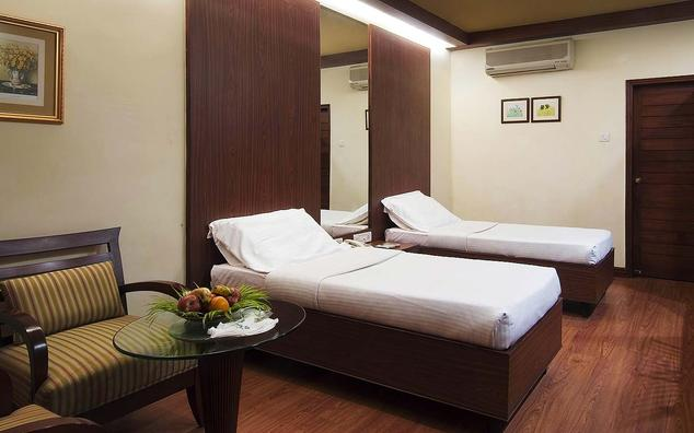 Mayfair Hotel Rourkela
