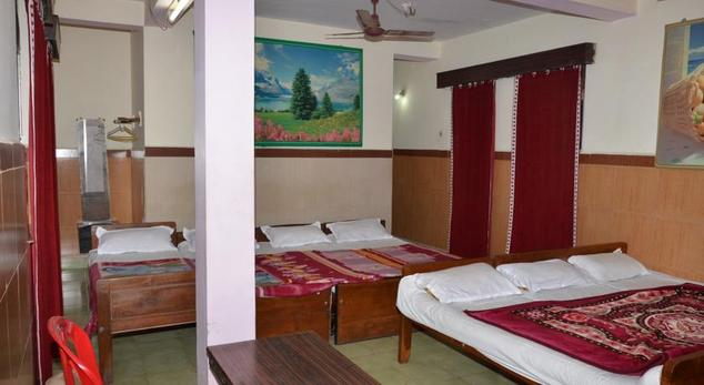 Dandeli Lodge