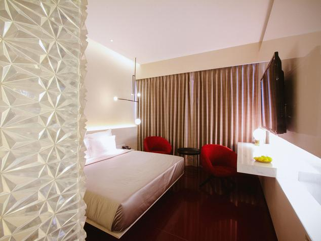 design hotel chennai by justa chennai book 3299 night