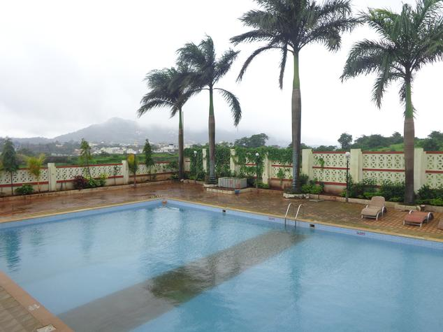 Greenland delsol resort lonavala book 2350 night goibibo - Hotel with private swimming pool in lonavala ...