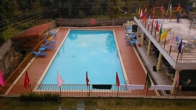 Highland Village Resort Dharmsala Reviews Photos Offers