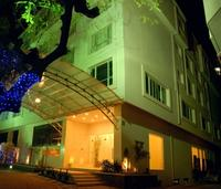 Hotels Near Us Consulate Hyderabad Book Now At Goibibo - Us consulate hyderabad address map