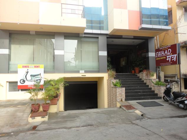 Hotel Swaad Mantra