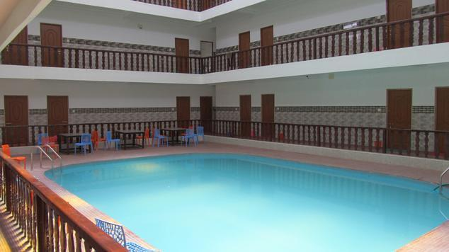 Hotel wilsons velankanni book rooms 937 night goibibo Hotels in velankanni with swimming pool