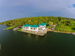 Mira's PMC Lakeshore Resort - Pallathuruthy Bridge, Alleppey