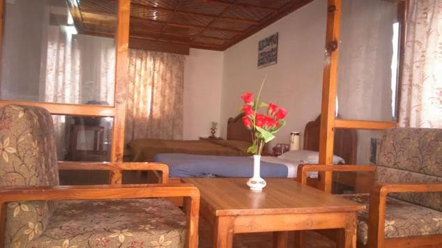 Kailash Cottage Hotel Kalpa Reviews Photos Amp Offers