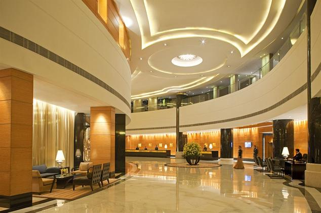 Hotels In New Delhi City Center