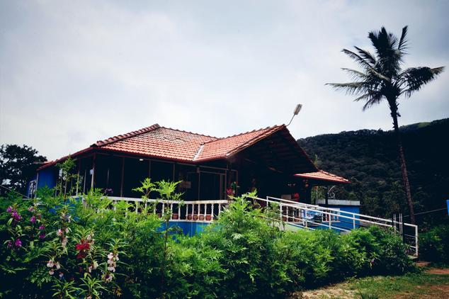 Rest Point Homestay