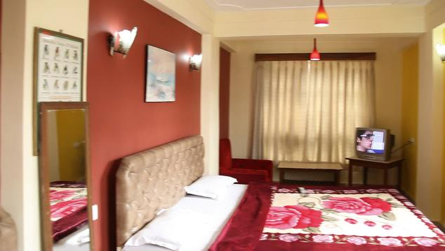 Jain Group Hotel Potala