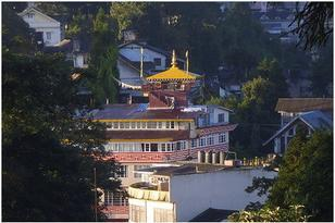 The Bellevue Hotel Mall Road Darjeeling