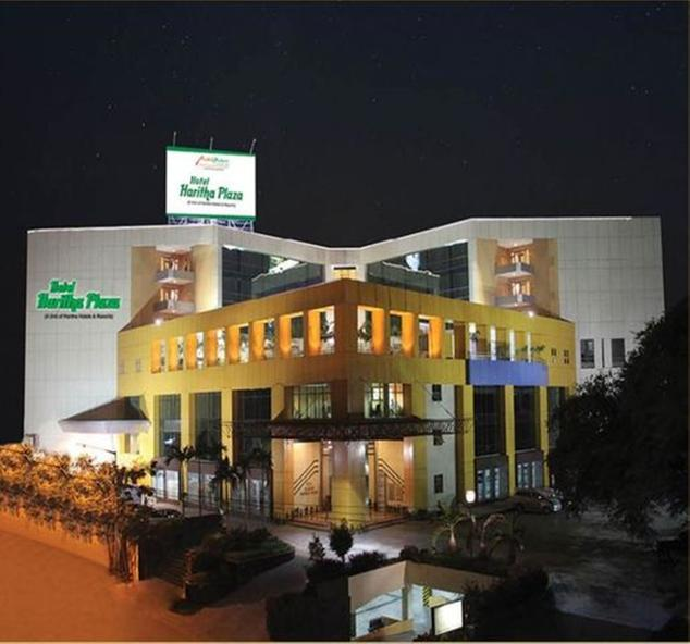 Hotel Rooms Booking In Hyderabad