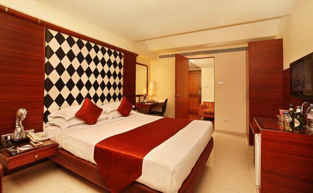 The President Hotel-Pai Group