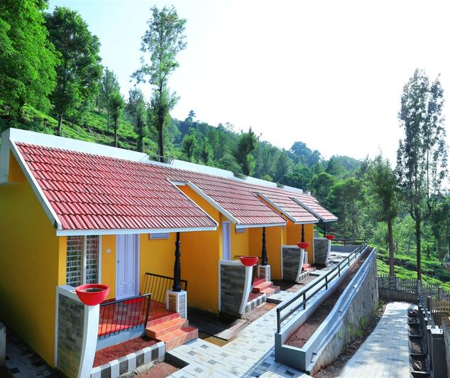 Velu's Resort, Gudalur
