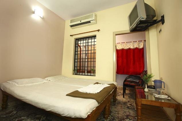 Yelagiri Residency